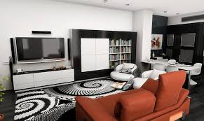 Masculine Living Room Decorating Ideas Masculine Living Room Decorating Trends Dark Brown Wooden Coffee