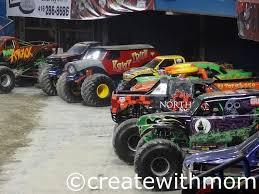 monster truck show ottawa create with mom flying trucks monsterjam