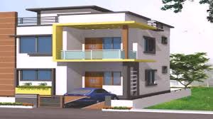 House Elevation Plans Hyderabad