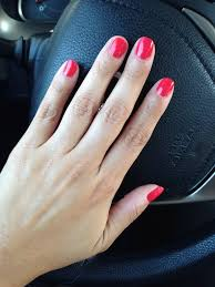 sally hansen miracle gel nail polish review becky boricua