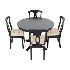 martha stewart dining room 68 off bif furniture bif furniture silver and green modern