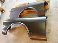 1965 mustang sheet metal nos 1965 1966 ford mustang front fenders sheet metal pair 1964 5