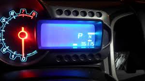 2013 chevy sonic shift knob sticking safety issue youtube
