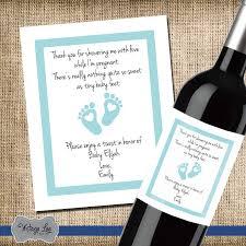 hostess gifts for baby shower shower hostess gift baby shower thank you gift for hosting baby