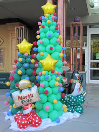 best 25 christmas balloons ideas on pinterest christmas parties