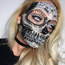 6 glam af halloween makeup looks to make your costume hella