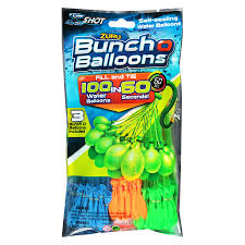 bunch balloons zuru bunch o balloons assorted walgreens