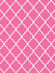 blue quatrefoil wallpaper quatrefoil wallpaper for iphone ipad light aqua rose pink