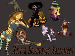 animated halloween desktop background halloween 2015 vintage halloween wallpapers