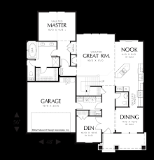 european cottage plans mascord house plan 22145 the ackley