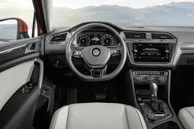 2018 volkswagen atlas interior 10 new ways the 2018 volkswagen tiguan impresses new volkswagen