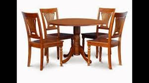Supreme Furniture Chair Plastic Table And Chair Sets Youtube