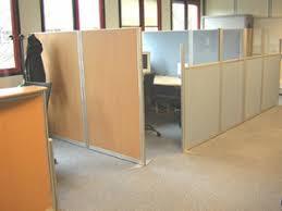 cloison pour bureau aménagement bureau cloisonnette de bureau cloison de bureau