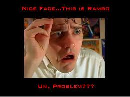 Funny Nerd Memes - funny avgn meme 5 by thephilipvictor on deviantart