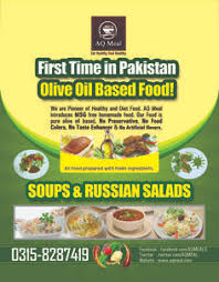birthday food delivery continental food delivery in dha karachi by aq meal