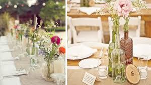 decoration mariage vintage 50 idées déco pour un mariage vintage