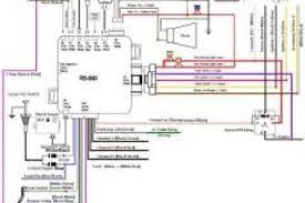wiring diagram remote alarm mobil wiring diagram