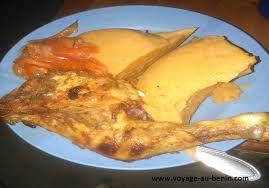 la cuisine au cuisine béninoise quelques plats authentiques du bénin