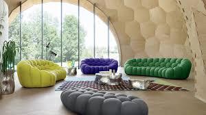 grand canapé 3 places roche bobois