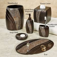 Bathroom Accessories Sets Bathroom Accessory Sets Touch Of Class