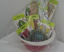 where to buy plastic wrap for gift baskets chef n gift basket