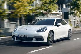 porsche 4 door sports car porsche panamera sport hybrid is the porsche wagon you u0027ve dreamed