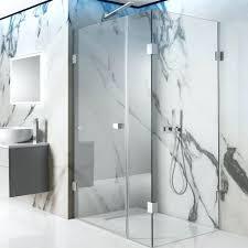 Cost Of Frameless Glass Shower Doors Frameless Shower Enclosure Frameless Glass Shower Doors Uk Glass
