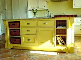 dresser kitchen island dishfunctional designs upcycled awesome kitchen islands made from