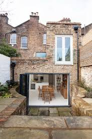 Home Design Extension Ideas by Small Terraced House Extension Ideas