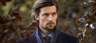 wavy long hair awkward stage men the best long hairstyles for men 2018 fashionbeans