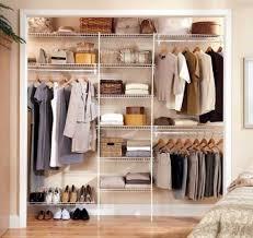 Beautiful Closet Bedroom Design Storage Of Dress And Accessories - Closet bedroom design