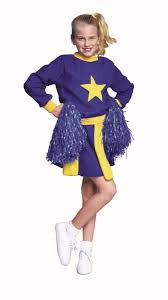 Womens Cheerleader Halloween Costume Buy Girls Cheerleader Child Girls Costume Costume Shop Costum