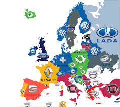 japanese car brands new updated brand of the best selling car in 2013 in europe