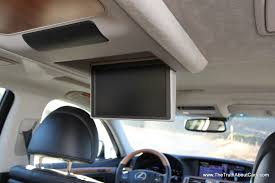 lexus minivan 2012 review 2014 lexus ls 600hl with video the truth about cars