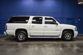 2003 gmc yukon denali xl awd northwest motorsport