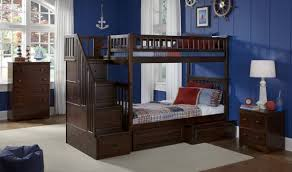 discount bunk beds with stairs tags kids bunk bed stairs modern
