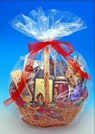 where to buy cellophane wrap for gift baskets large cellophane basket bags cellophane bags