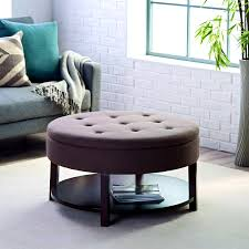 Large Square Storage Ottoman Coffee Table Fabulous Ottoman Cocktail Table Colorful Ottomans