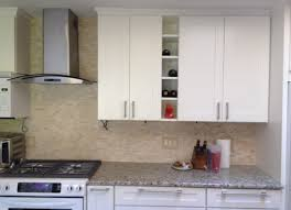 Frosted Glass Kitchen Cabinets by Bright Image Of Charming Noticeable Mabur Trendy Charming