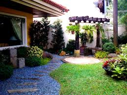 Simple Landscape Design by Beautiful Front Yard Landscape Plants Landscaping Ideas With Palm