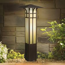 kichler outdoor landscape lighting fixtures knowing the types of