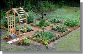 square foot gardening and healthy eating just a cloud away inc