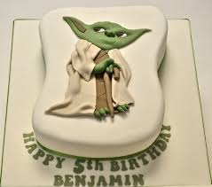 yoda cake topper shaped yoda cake celebration cakes cakeology