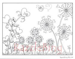 diy valentine u0027s day printable bookmarks coloring page