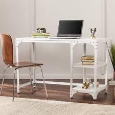 industrial pipe desk wayfair