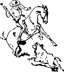 top 66 hunting clip art free clipart spot