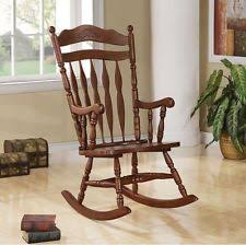 Rocking Chairs For Sale Wooden Rocking Chairs Ebay