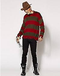freddy krueger costume miss freddy krueger costume nightmare on elm