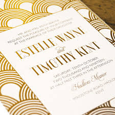 great gatsby wedding invitations templates gatsby inspired wedding invitations with great gatsby