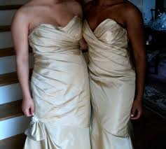 duct wedding dresses the guide to wearing the bridesmaid dress of your